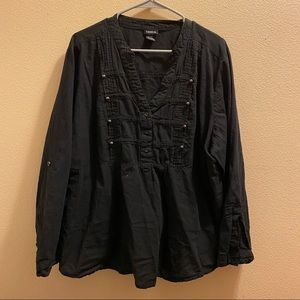 Welcome to the Black Parade Torrid 3X top